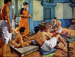Why Ayurveda