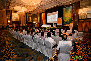 Ayurveda Conference